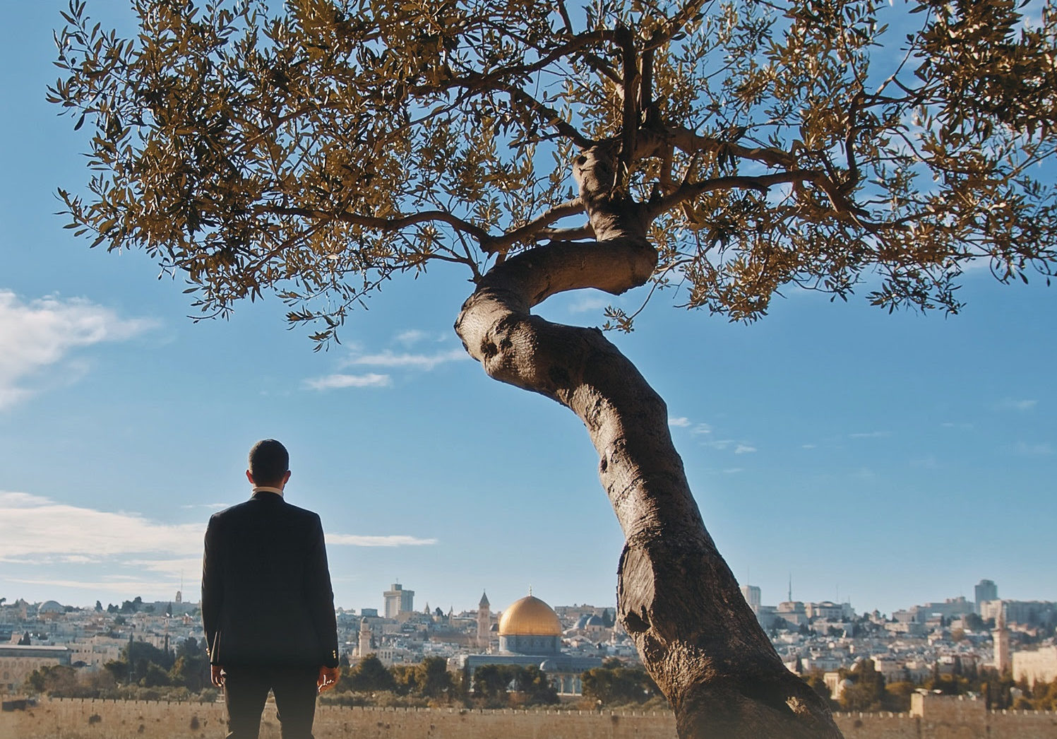 izlazi u Jeruzalemu web stranice za upoznavanje anđeo
