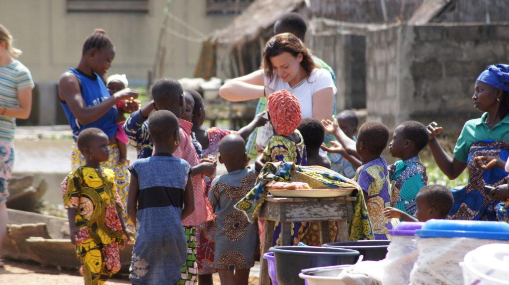 mjesto za upoznavanja u gradu Benin