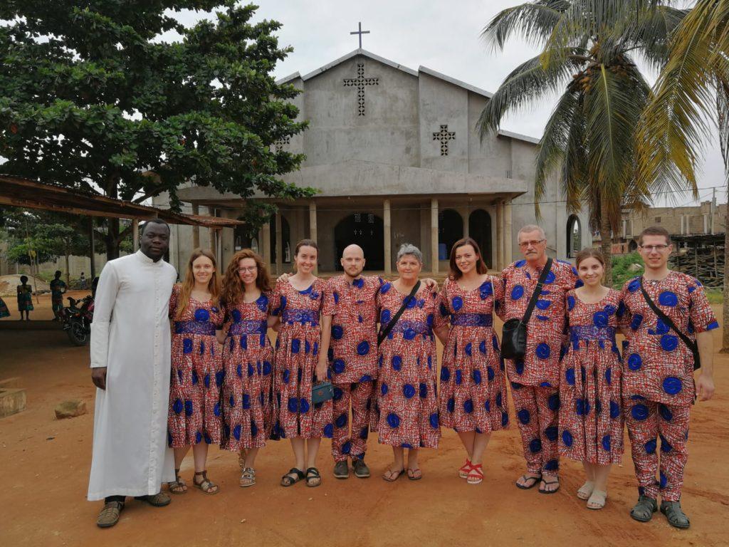 vruće stranice za upoznavanje u Gani