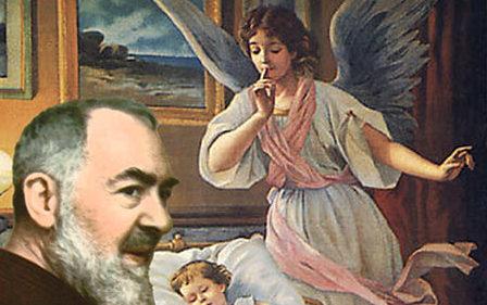 Anđeli izlazi